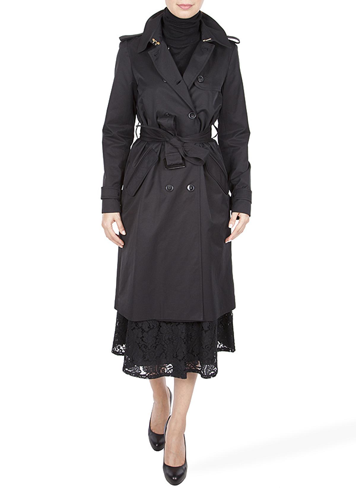 a6557bad1cbd8 Beymen Collection Kadın Trençkot Siyah | Morhipo | 2488331